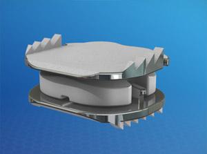 Artificial Cervical Disc Replacement (Mobi-C®)