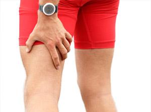 Hamstring Muscle Injuries
