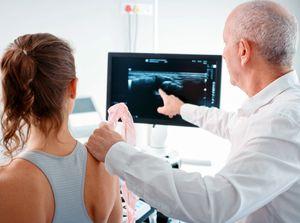 Intracapsular (Glenoid) Injection