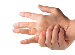 Rheumatoid Arthritis (RA) of the Hand (Arthritis Foundation Approved)